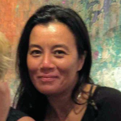 Imogen Yang